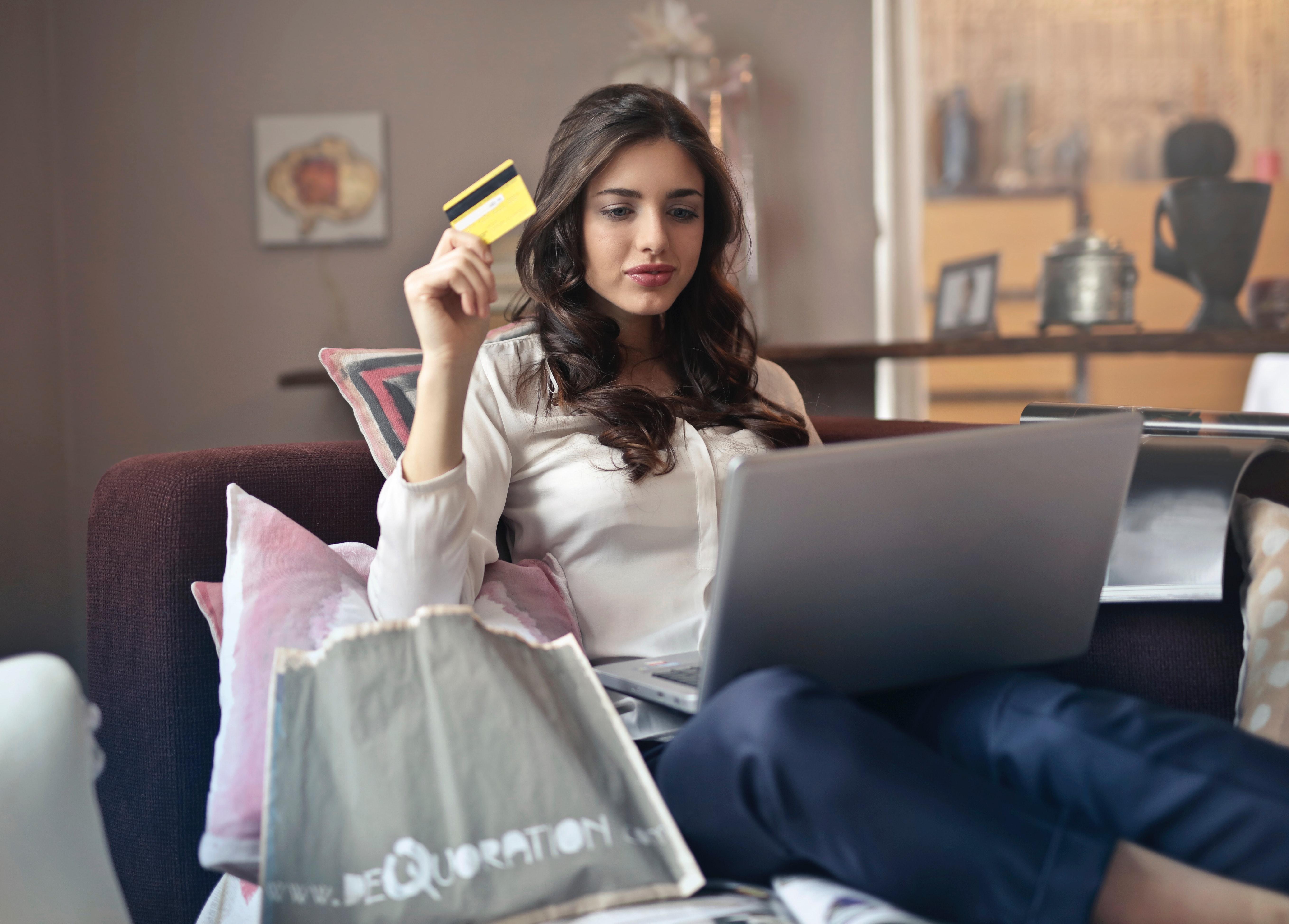 Kradzież karty płatniczej