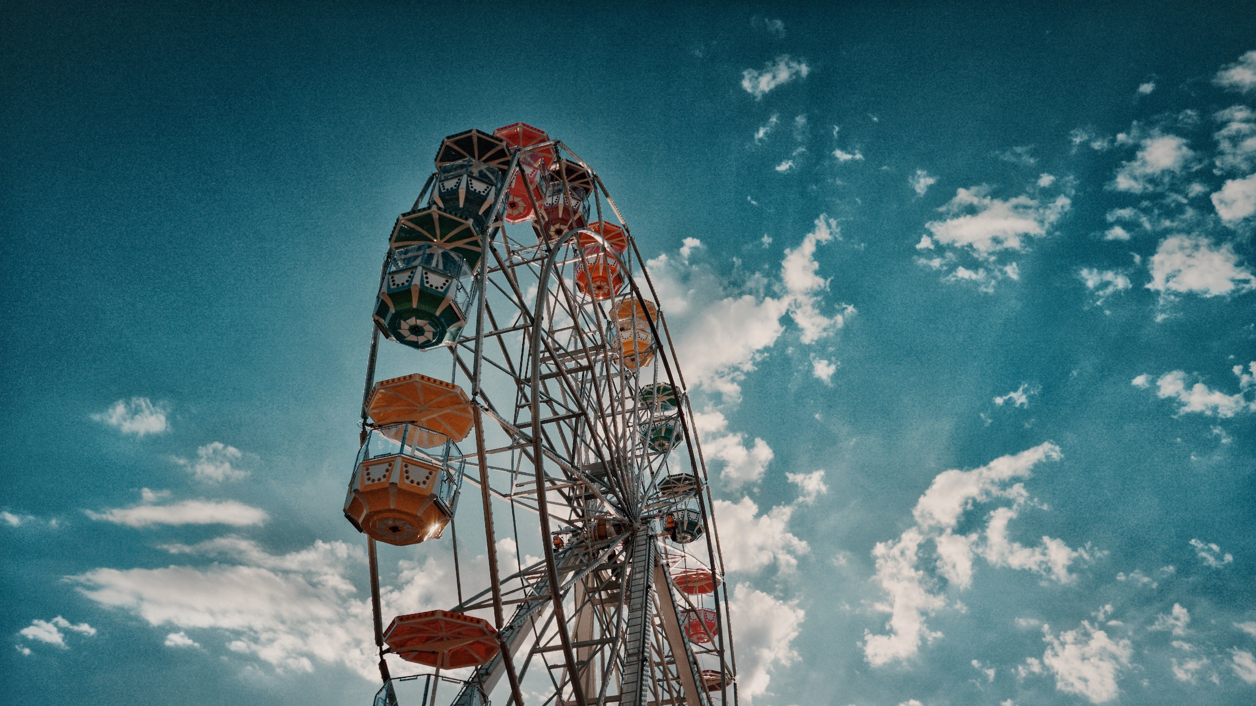 Park rozrywki, impreza masowa, lunapark, rozrywka, prawo
