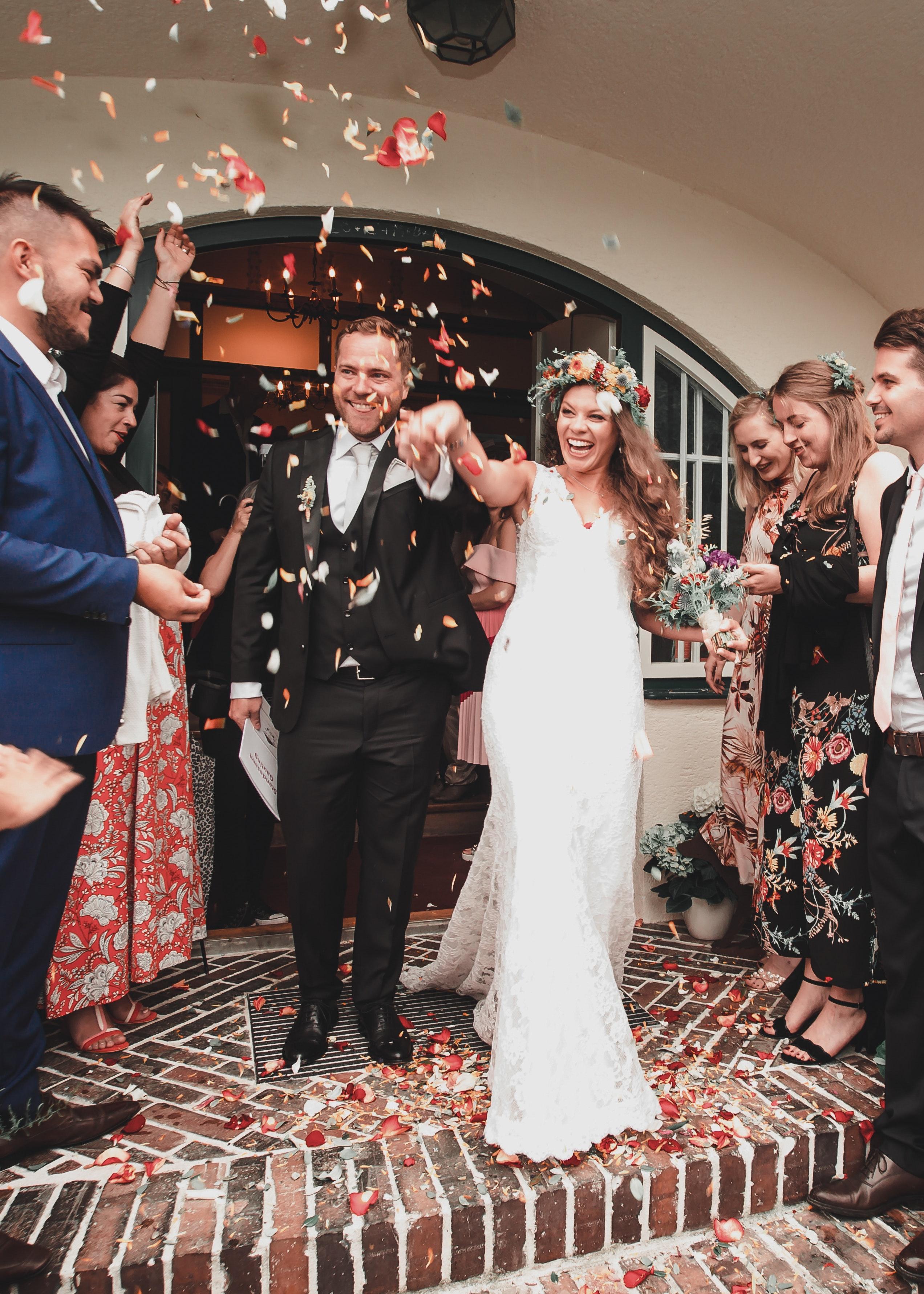 zaiks, wesele, Muzyka na weselu. Kto ponosi opłaty ZAIKS?