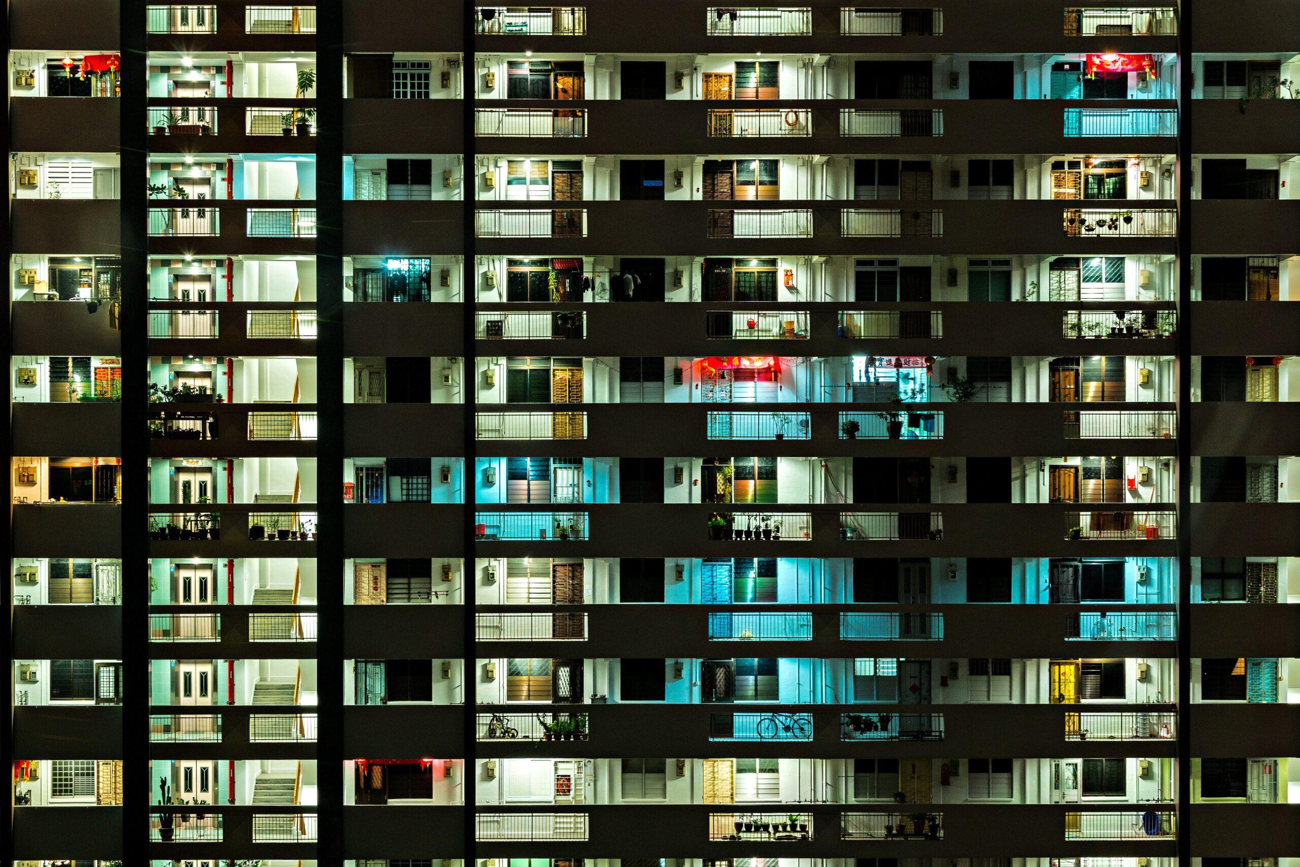 Zgoda wspólnoty a części wspólne budynku - co wolno mieszkańcom