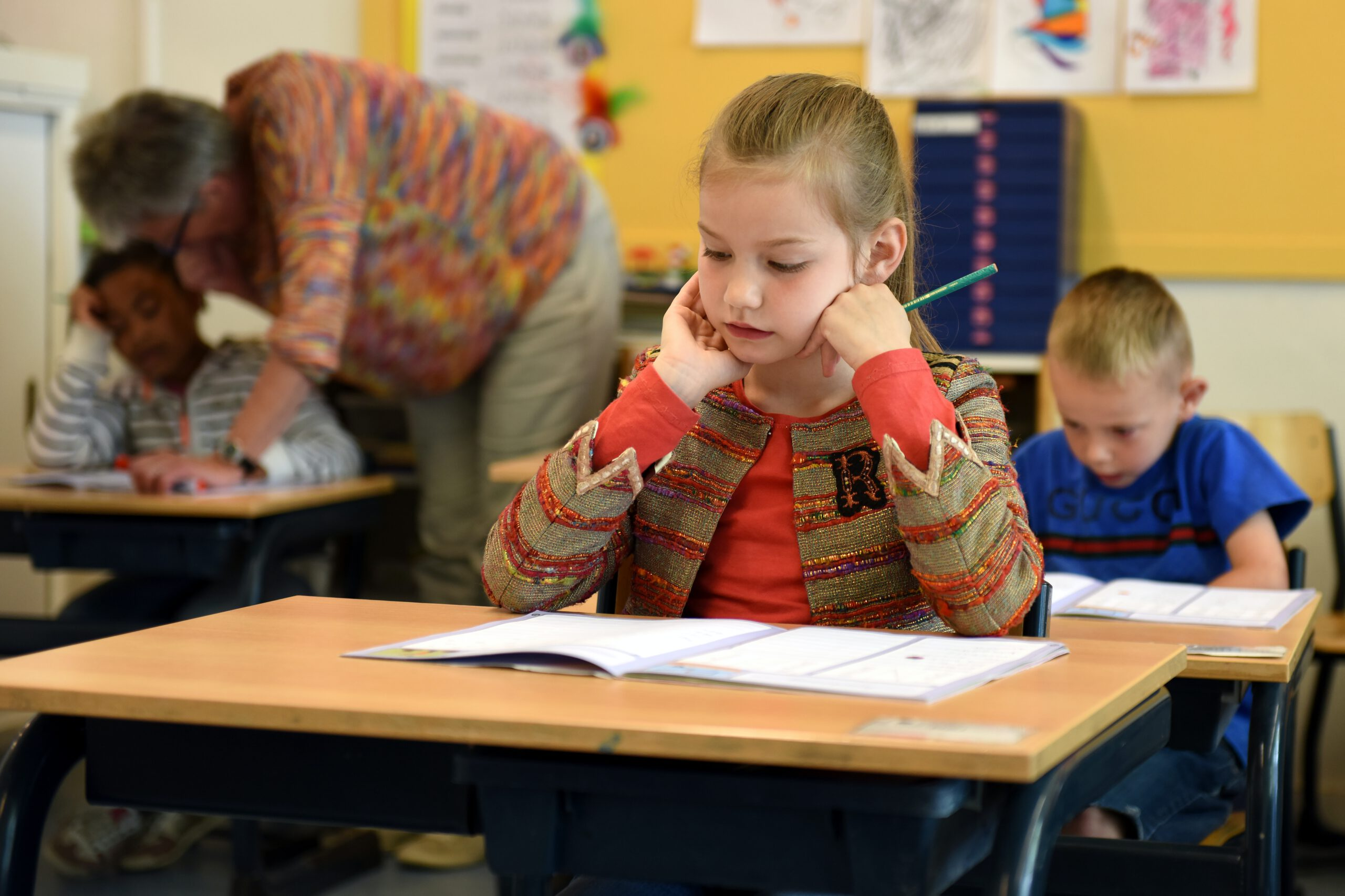 Wszystko co należy wiedzieć przed powrotem dzieci do szkoły