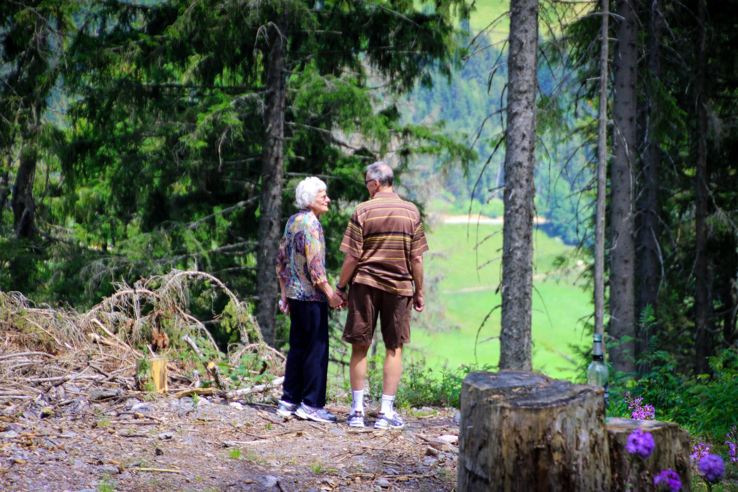 Emerytura niemiecka a zamieszkanie w Polsce