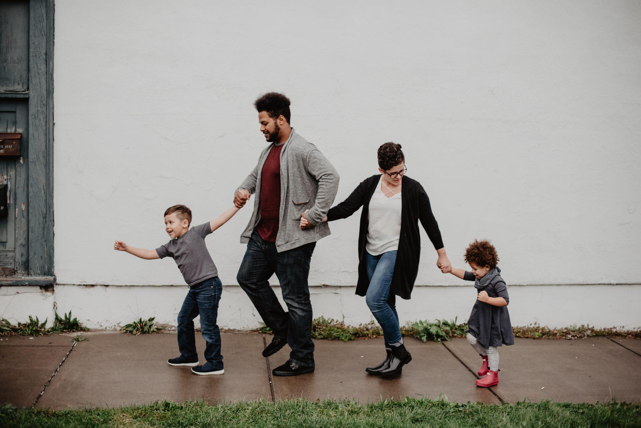 Podział opieki nad dzieckiem przed i po rozwodzie