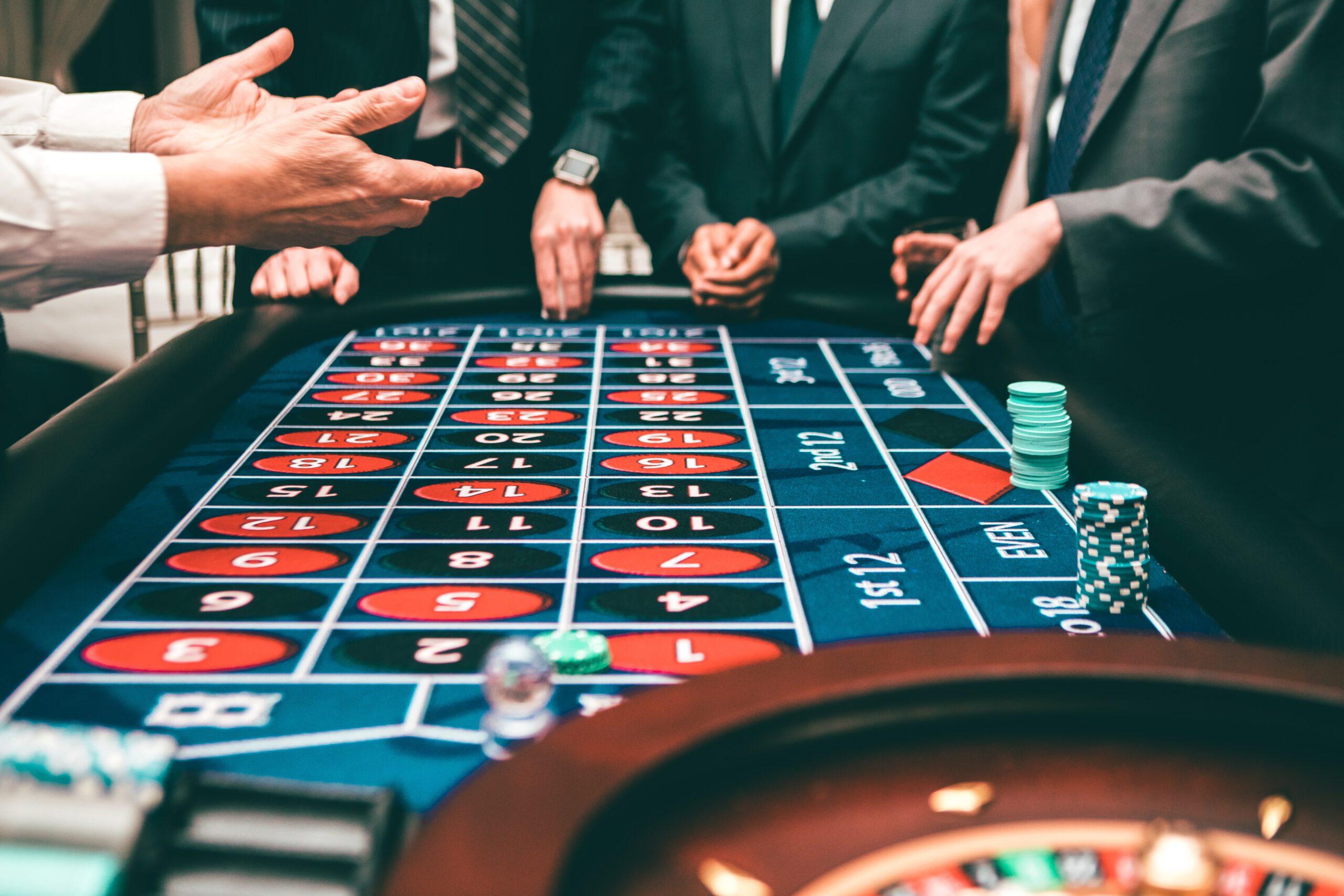 Promocja hazardu i gry hazardowe poza granicami Polski