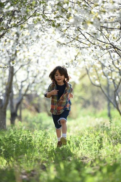 Wizerunek dziecka - czy rodzice mogą publikować zdjęcia bez obopólnej zgody?
